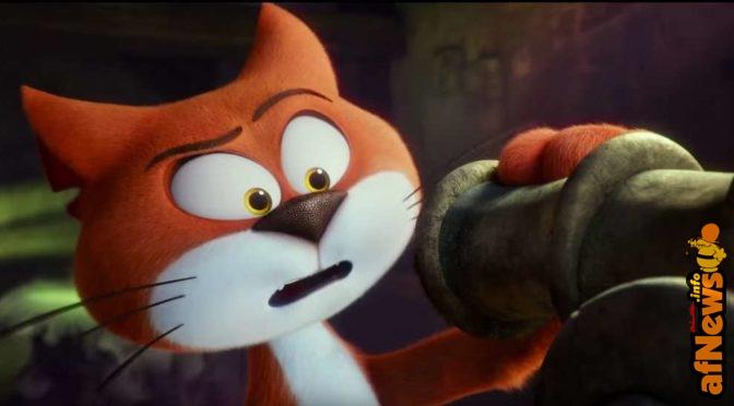 Il trailer del nuovo film dei Puffi!