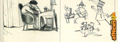 I linguaggi del fumetto ai tempi di Rodolphe Töpffer