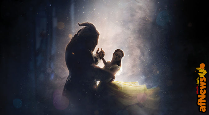 """""""Beauty and the Beast"""": il remake Disney live action in Italia a marzo 2017"""