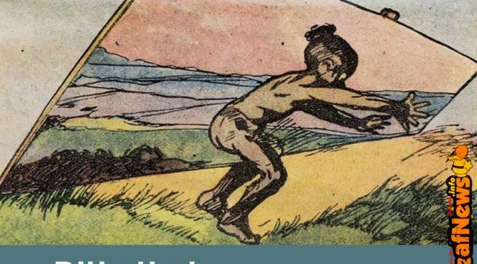 L'album di figurine di Bilbolbul