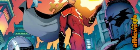 E se Superman fosse cinese? Lo è, lo è...