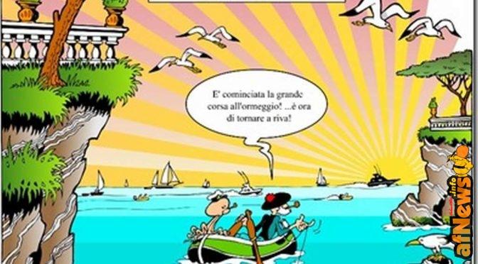 Marciante racconta la Genova delle origini