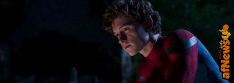 Finalmente uno Spider-Man giovane!