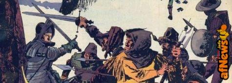 La freccia nera (puntate1-9)
