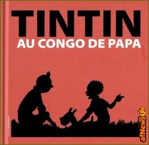 Zona BéDé: Tintin in Congo…