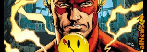 Flash/Batman lenticolari