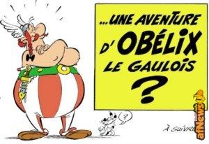 Il 2017 di Asterix: 90 + 40 + 1!