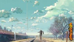 Oltre le Nuvole di Makoto Shinkai sarà a Cartoon on the Bay