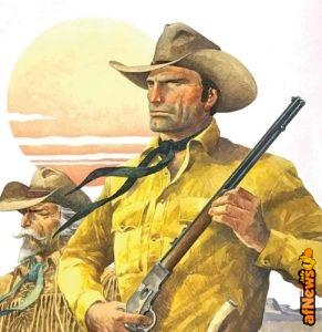 Mostra e vendita di originali: Enrique Breccia e Tex