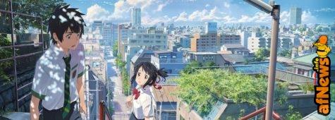 """""""Your Name"""" di Makoto Shinkai: tutto inizia (o finisce?) con una domanda"""