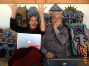 """La """"storia d'amore col matrimonio"""" di Signe Baumane si realizzerà: a segno la campagna di crowdfunding!"""