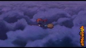 """Quando Kiki incontrò Howl: nuovo trailer per il debutto degli """"ex-Ghibli"""""""