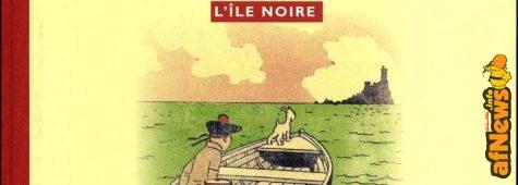 Le tre isole di Tintin