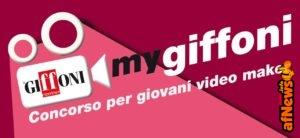 Concorso MyGiffoni 2017: il bando è on line