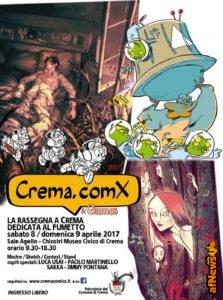 Crema.comX fa il bis