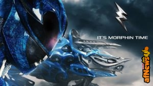 Power Rangers, nuovi character poster
