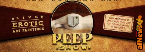 Ricordando il Fish & Chips festival e la proiezione di Belladonna of sadness e Peep Show.