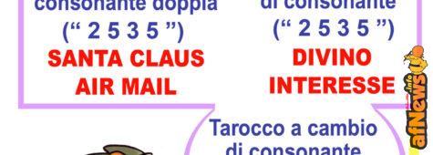 Tarocchi... catodici!