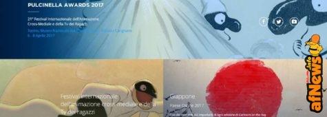 Cartoons on the Bay 2017 Torino: sito aggiornato!