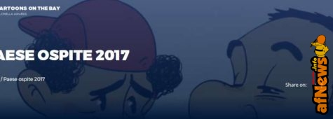 Cartoons on the Bay 2017: il Giappone è il Paese ospite!