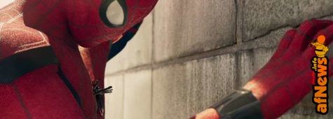 Video: Spider-Man, il nuovo trailer italiano, i poster e foto