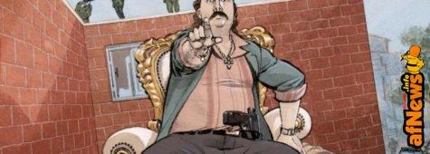 Escobar, un cattivo esempio da non imitare