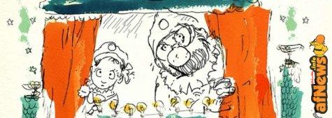 Mostra e inconto con l'autore: Passione e matitedi Sergio Staino