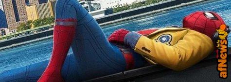 Spider-Man, c'est la vie...