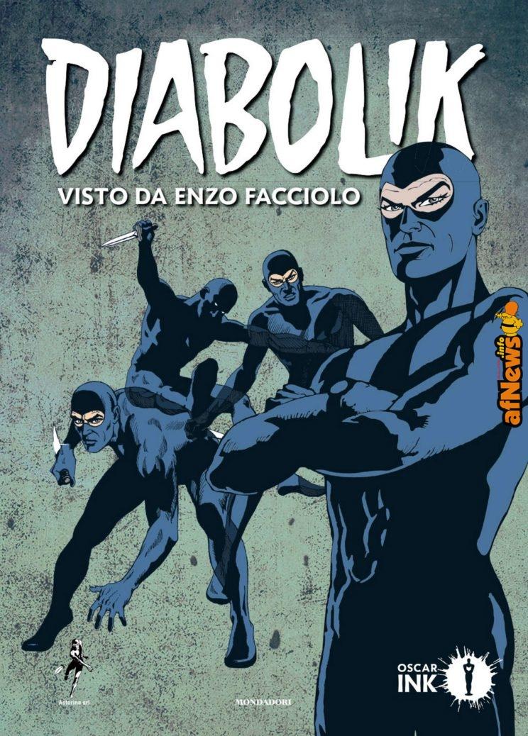 Diabolik secondo Enzo Facciolo