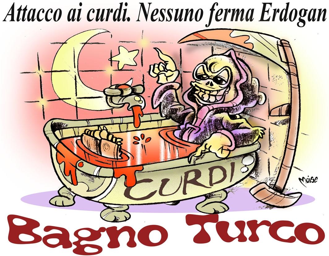 Bagno... Turco! - afnews.info